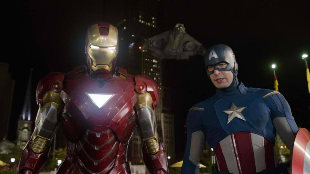 The Avengers - Movie Review (2/2)