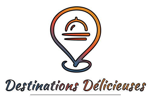 DESTINATIONS-DELICIEUSES.FR