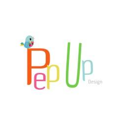 PepUp logo