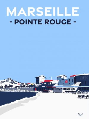 Pointe Rouge