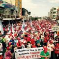 Otra huelga cortesía del gobierno de Luisgui