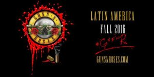 guns and roses costa rica 2016 entradas