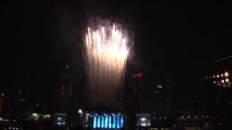 1812 overture fuegos artificiales