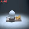 2014 ratoneras y bolas de ping pong