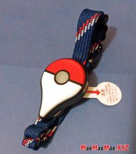Pokemon GO Plus Costa Rica