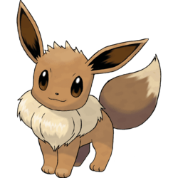 eevee evolución pokemon go umbreon espeon