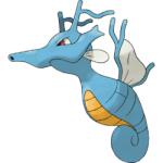 kingdra pokemon go