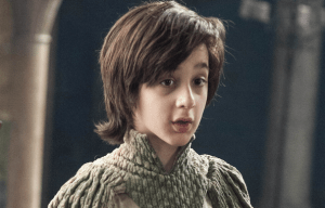 game of thrones robin arryn