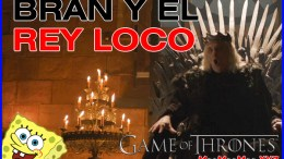 game of thrones rey loco bran stark