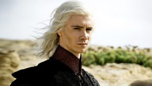 game of thrones viserys targaryen