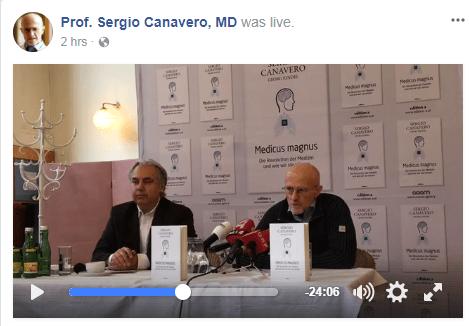 sergio canavero transplante de cabeza china