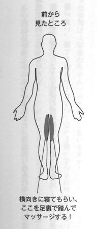 大腿骨内転筋群②P69