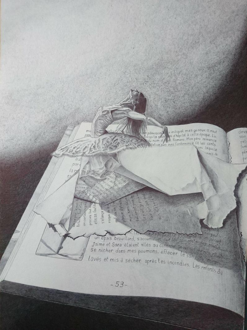 Page de couverture du magazine Bouger en Mayenne