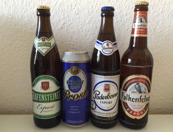 Bier Billig