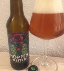 """""""Bier der Woche"""" KW19: Maisel & Friends – Hopfenreiter"""