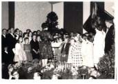 Dinklager Nachtigallen 1961