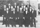 Zweiter Tenor 1985