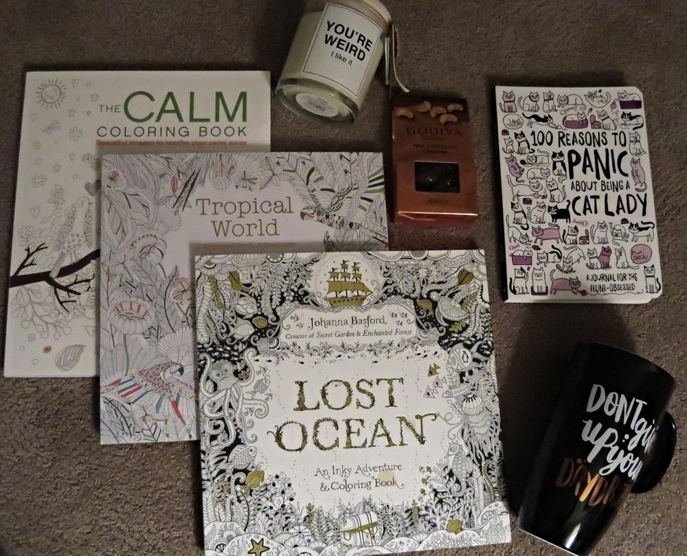 Christmas Gift Ideas 1