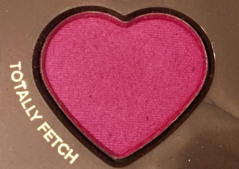 Totally Fetch (Electric Fuchsia Pearl)