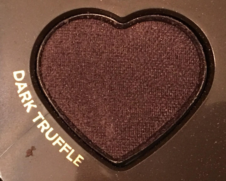 Dark Truffle (Cherry Cola Shimmer)