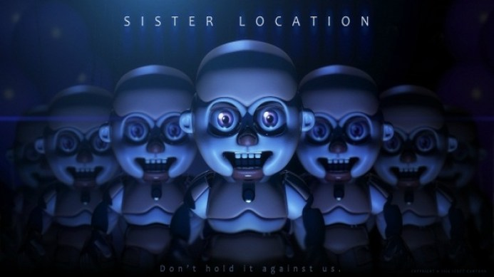 Five Nights At Freddy's: Sister Location: What are the Other