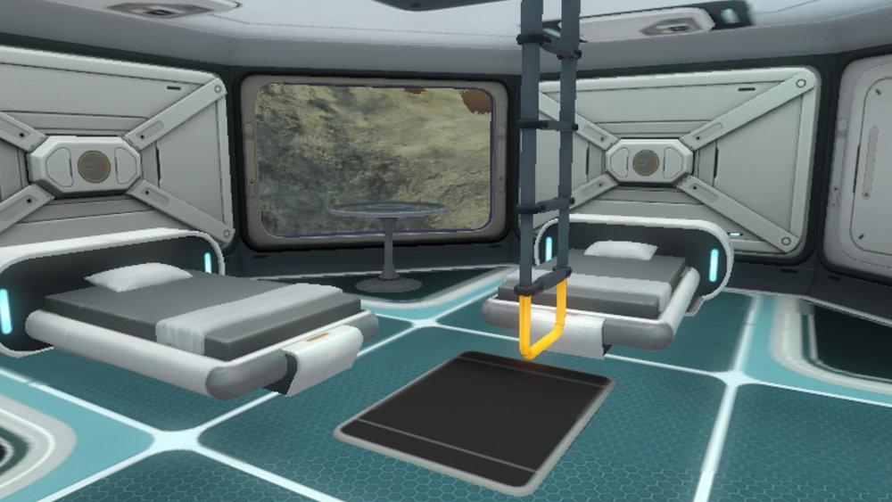 Subnautica: My Base by the Precursor Gun 7