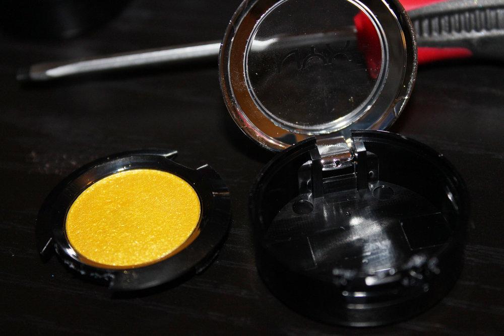 Photo Diary: Depotting Makeup 3