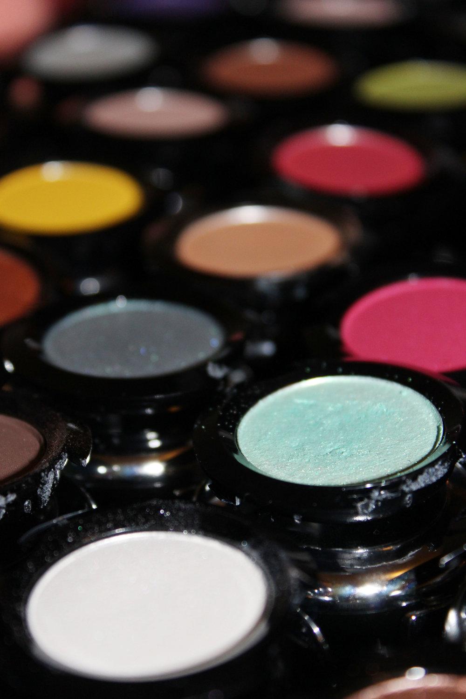 Photo Diary: Depotting Makeup 1