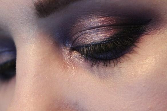 BH Cosmetics Zodiac Eyeshadow Close Up