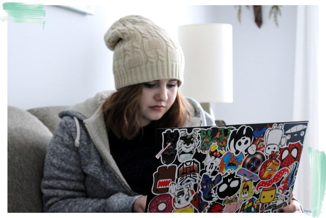 MP Blogging
