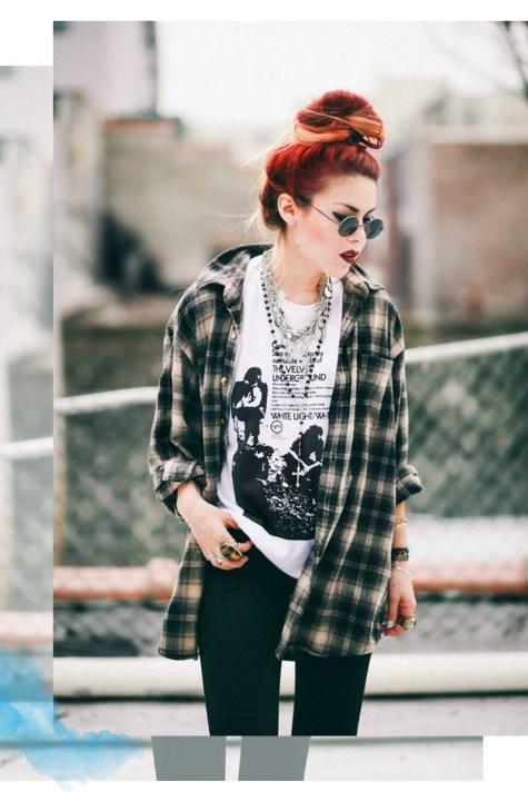 Le Happy Rocker Fashion