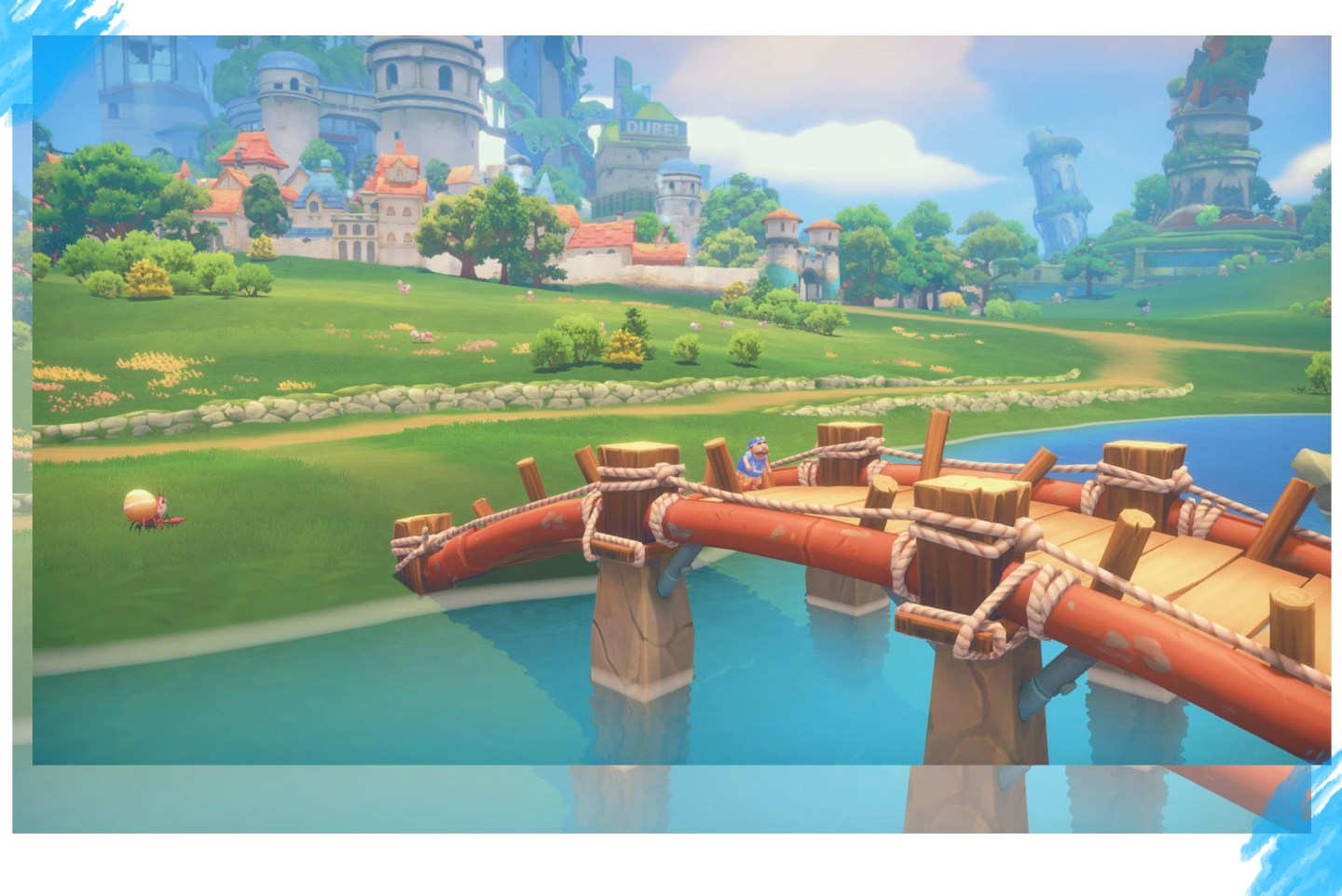 My Time at Portia 2
