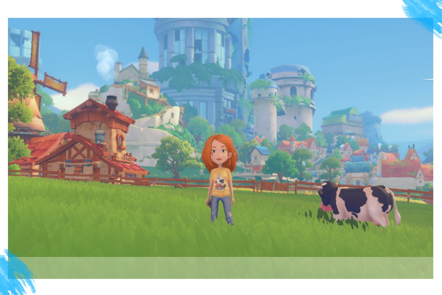 My Time at Portia 3