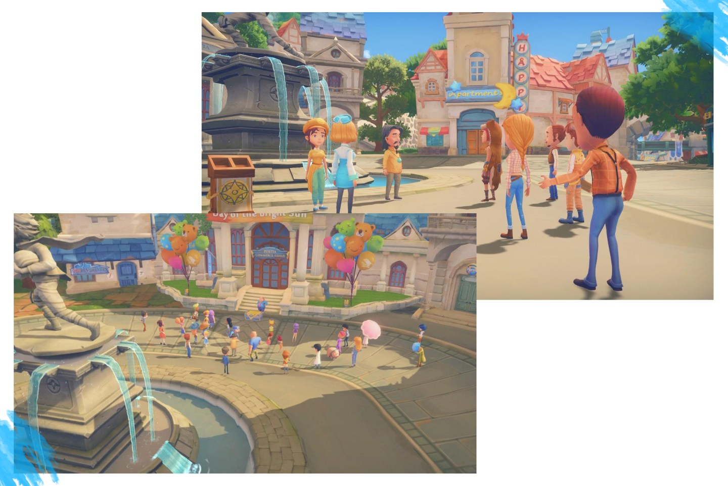 My Time at Portia 4