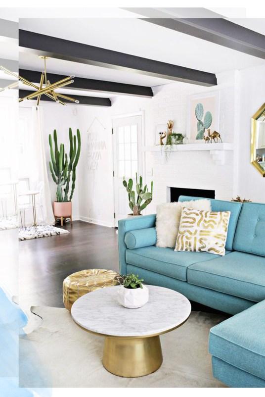 Oversized Plant Home Decor 4