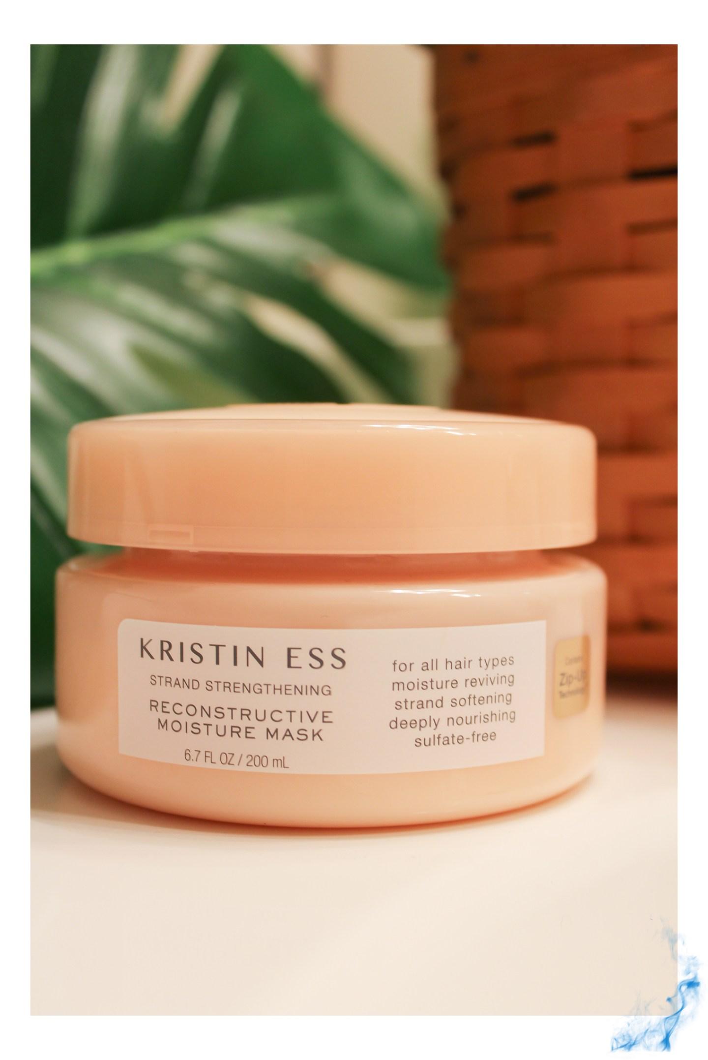 Kristen Ess Hair Mask 1