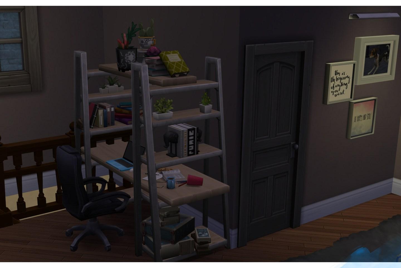 Sims 4 Custom Content