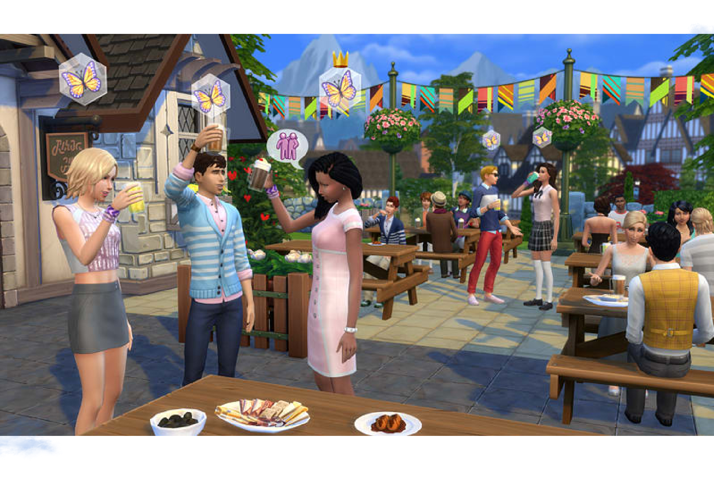 The Sims 4: Ranking the Packs 4