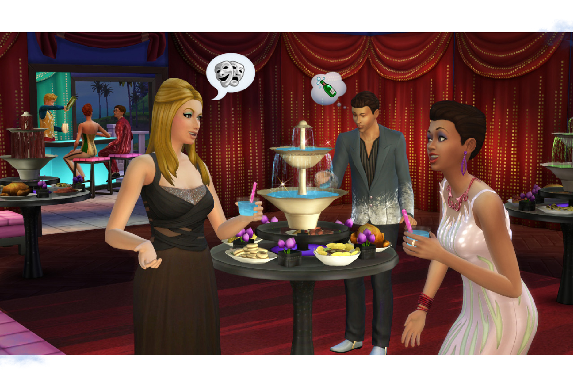 The Sims 4: Ranking the Packs 7