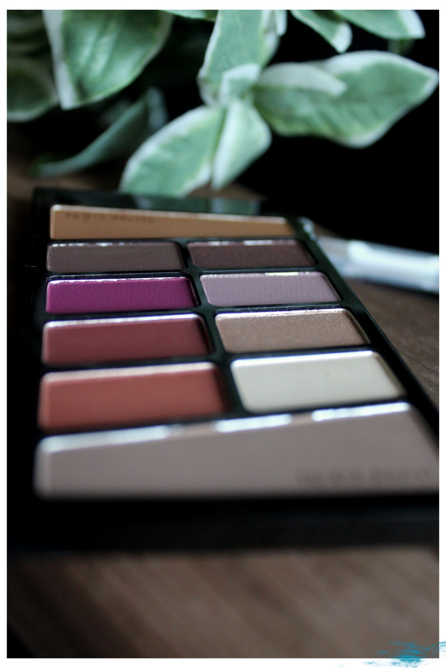 WetnWild Rose in the Air Palette