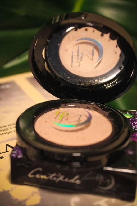 Black Moon Cosmetics Moonlighter Centipede