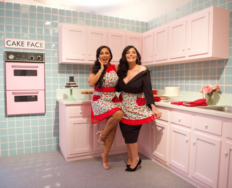 Huda-Mona-Easy-Bake-Event