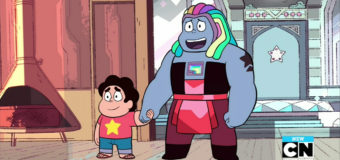steven universe made of honor