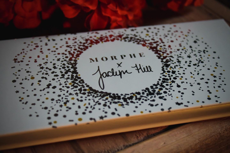 Morphe x Jaclyn Hill Armed n Gorgeous palette