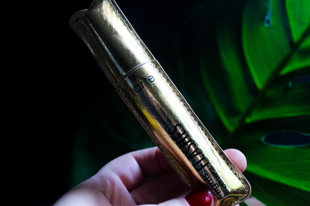 Tarte Lights Camera Flashes Mascara