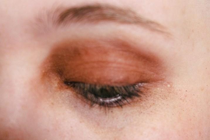 Intravenous Eye Swatch 2