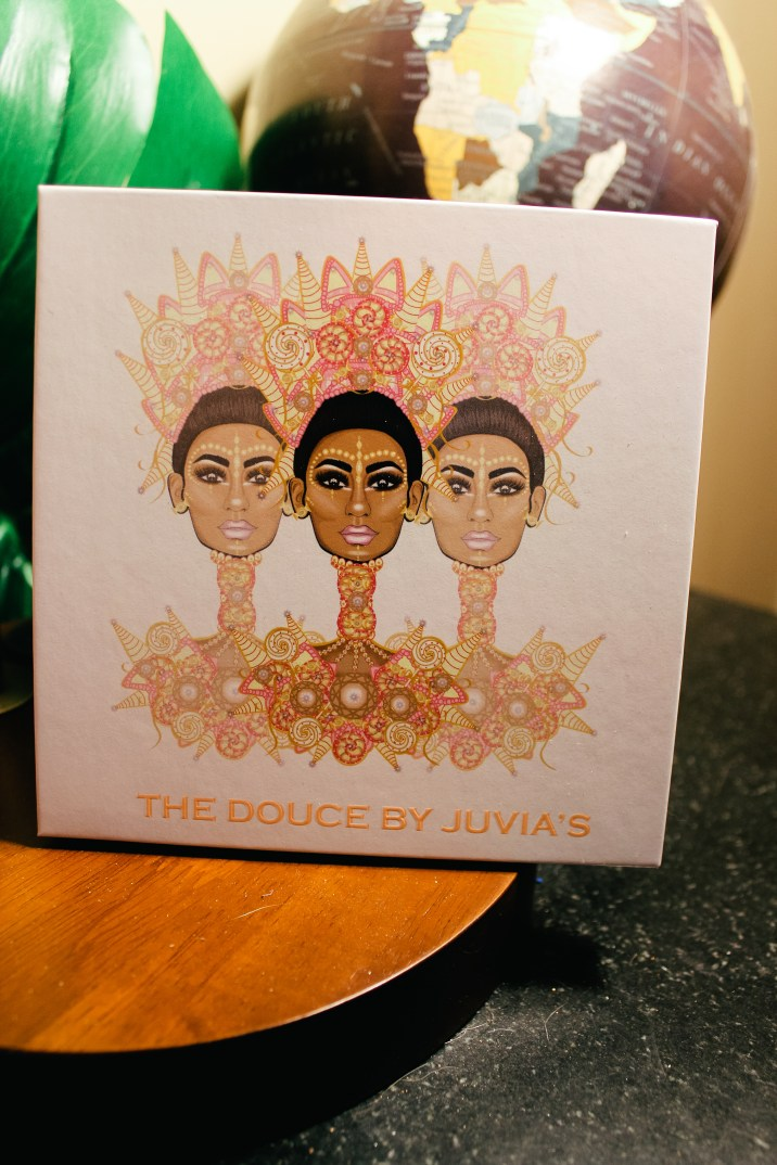 Juvias Place The Douce Palette 1