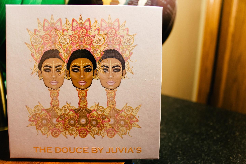 Juvias Place The Douce Palette 2