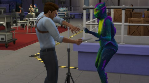 Sims 4 Get Famous 5