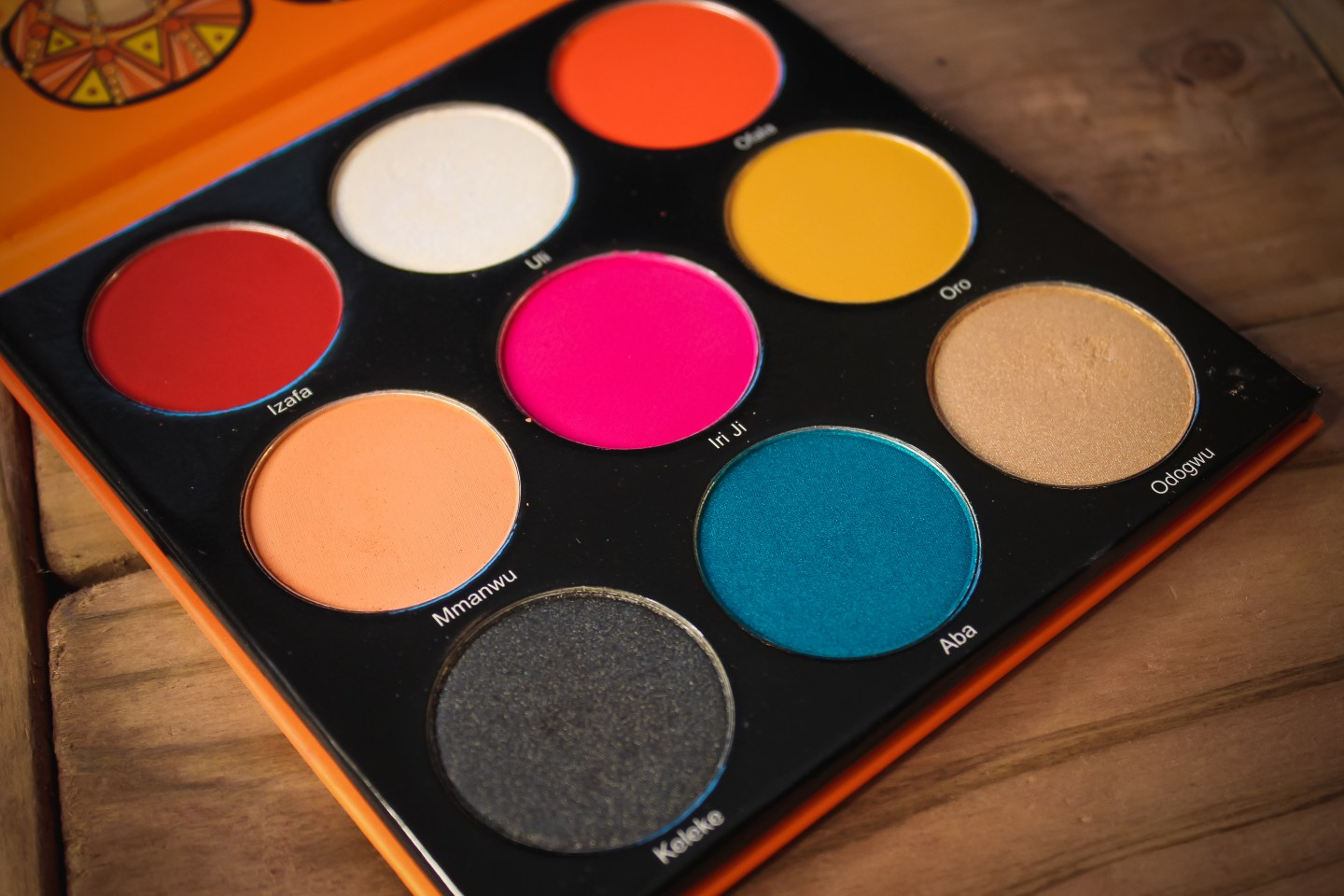 Which Brands Have the Best & Most Consistent Eyeshadow Formula 7